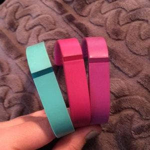 Accessories - Fitbit Bands